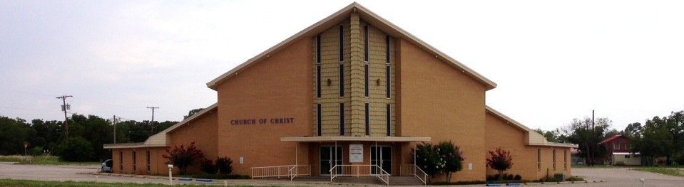 Cisco Church of Christ